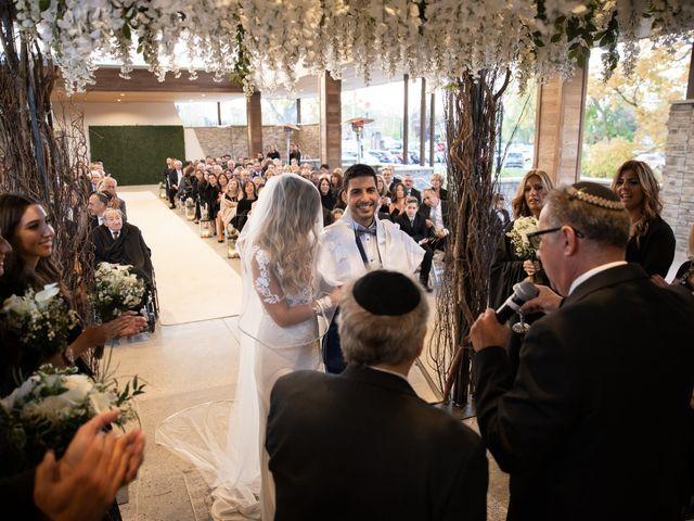 Edan and Elysha's wedding in Toronto, Ontario 116