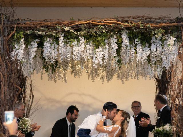 Edan and Elysha's wedding in Toronto, Ontario 118