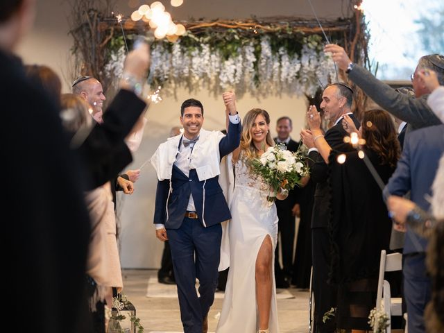 Edan and Elysha's wedding in Toronto, Ontario 119