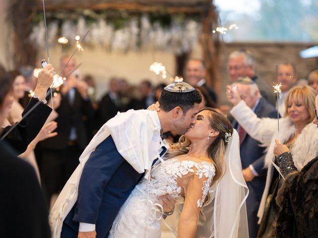 Edan and Elysha's wedding in Toronto, Ontario 120