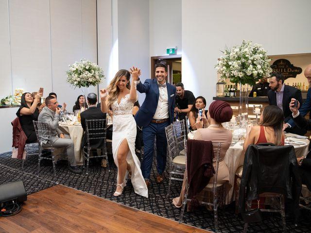 Edan and Elysha's wedding in Toronto, Ontario 132