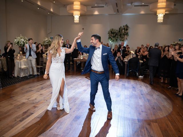 Edan and Elysha's wedding in Toronto, Ontario 133