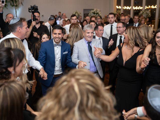 Edan and Elysha's wedding in Toronto, Ontario 134
