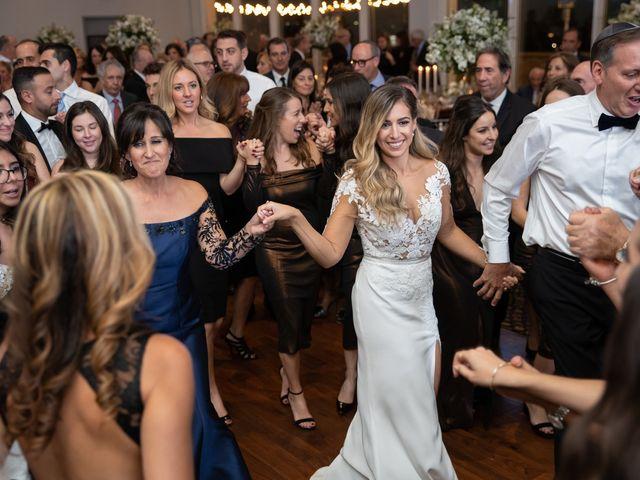Edan and Elysha's wedding in Toronto, Ontario 135