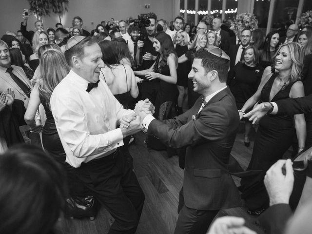 Edan and Elysha's wedding in Toronto, Ontario 136
