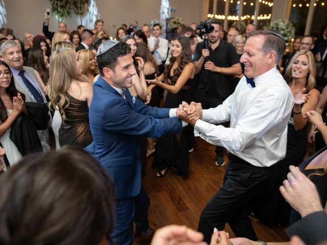 Edan and Elysha's wedding in Toronto, Ontario 137