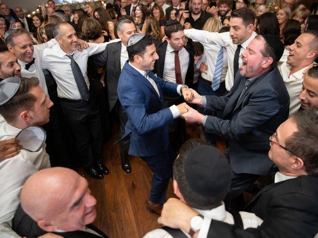 Edan and Elysha's wedding in Toronto, Ontario 139