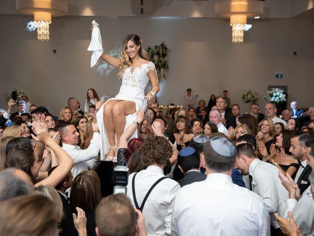 Edan and Elysha's wedding in Toronto, Ontario 140