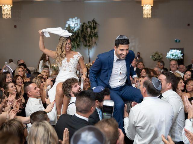 Edan and Elysha's wedding in Toronto, Ontario 141