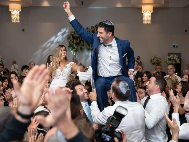 Edan and Elysha's wedding in Toronto, Ontario 142
