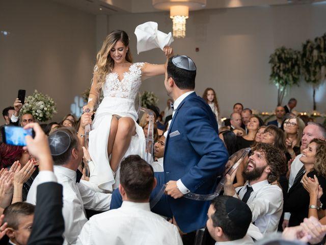 Edan and Elysha's wedding in Toronto, Ontario 143