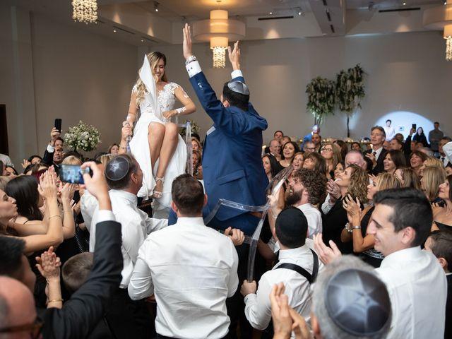 Edan and Elysha's wedding in Toronto, Ontario 144