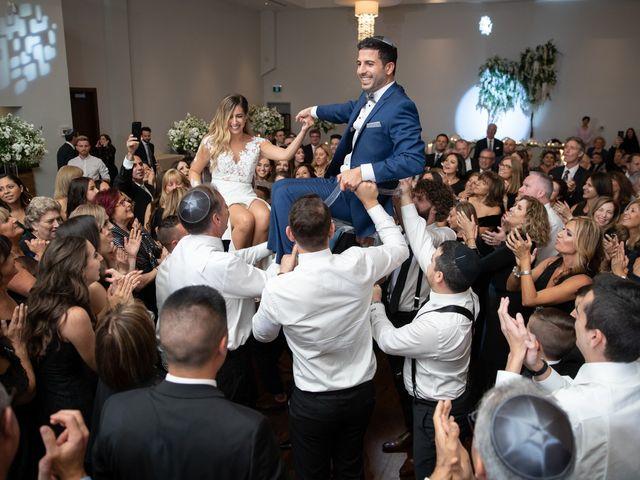 Edan and Elysha's wedding in Toronto, Ontario 145