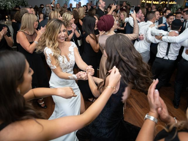 Edan and Elysha's wedding in Toronto, Ontario 147
