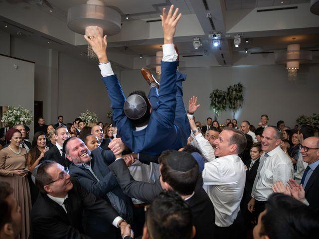 Edan and Elysha's wedding in Toronto, Ontario 148