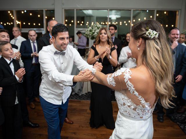 Edan and Elysha's wedding in Toronto, Ontario 149