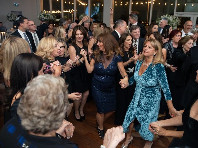 Edan and Elysha's wedding in Toronto, Ontario 151