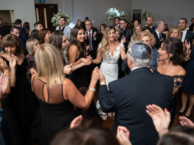 Edan and Elysha's wedding in Toronto, Ontario 152