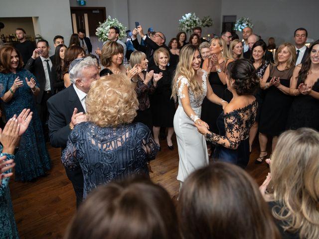 Edan and Elysha's wedding in Toronto, Ontario 153