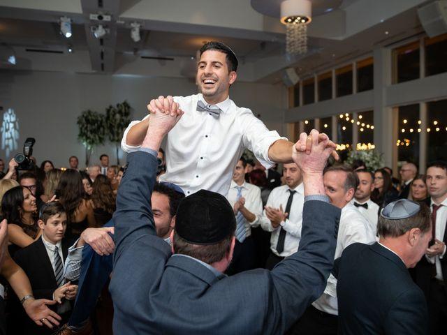 Edan and Elysha's wedding in Toronto, Ontario 154