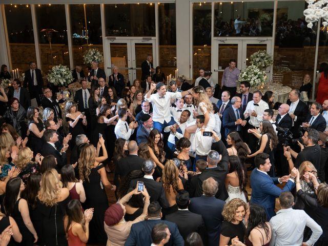 Edan and Elysha's wedding in Toronto, Ontario 156