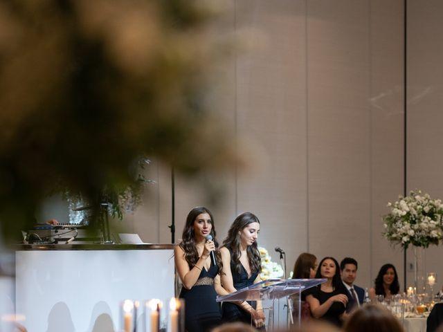 Edan and Elysha's wedding in Toronto, Ontario 157