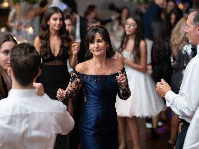 Edan and Elysha's wedding in Toronto, Ontario 159