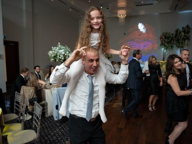 Edan and Elysha's wedding in Toronto, Ontario 165