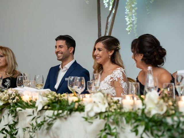 Edan and Elysha's wedding in Toronto, Ontario 168