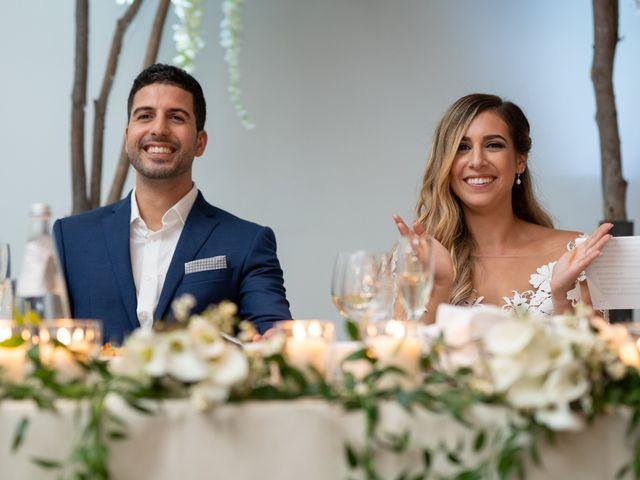 Edan and Elysha's wedding in Toronto, Ontario 169