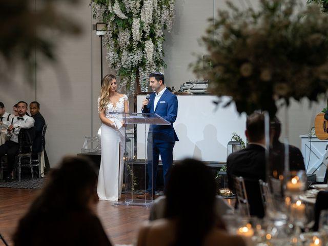 Edan and Elysha's wedding in Toronto, Ontario 170
