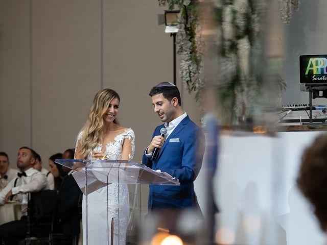 Edan and Elysha's wedding in Toronto, Ontario 171