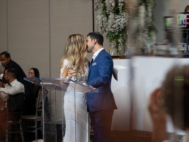 Edan and Elysha's wedding in Toronto, Ontario 172