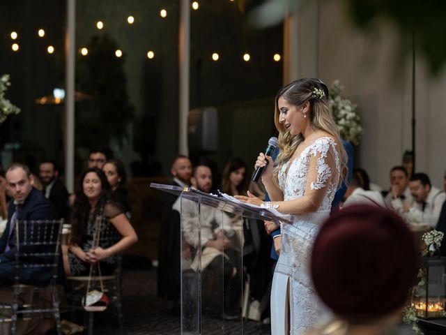 Edan and Elysha's wedding in Toronto, Ontario 173