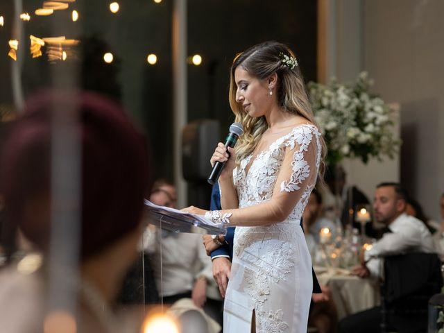 Edan and Elysha's wedding in Toronto, Ontario 174