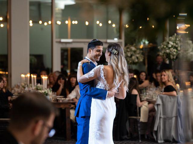 Edan and Elysha's wedding in Toronto, Ontario 176