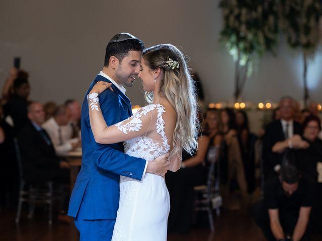 Edan and Elysha's wedding in Toronto, Ontario 177