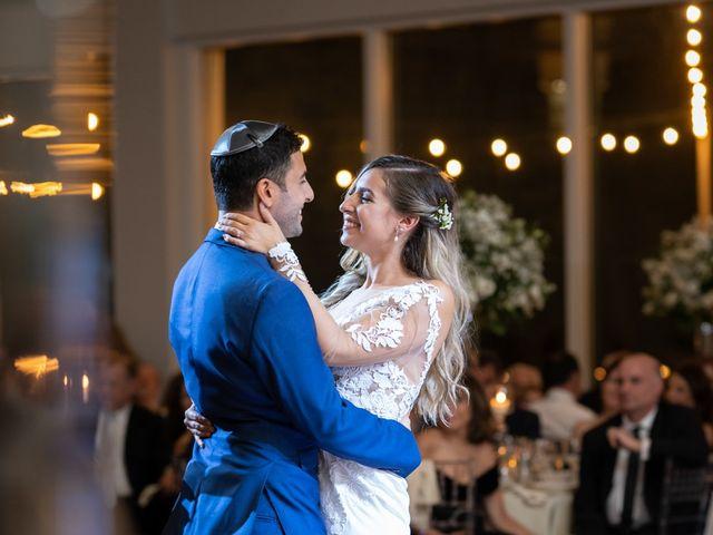 Edan and Elysha's wedding in Toronto, Ontario 179