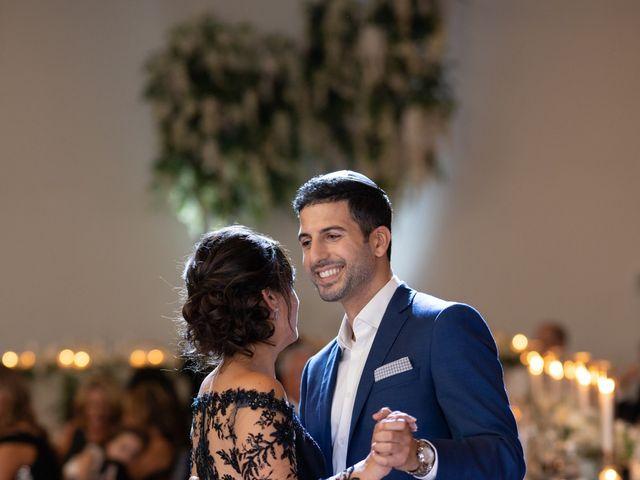 Edan and Elysha's wedding in Toronto, Ontario 182