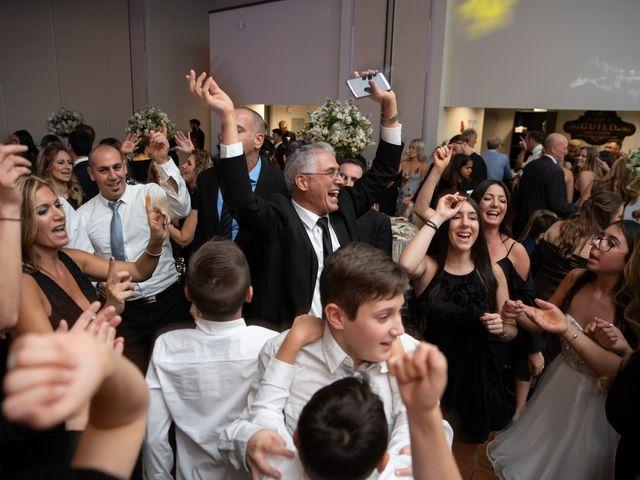 Edan and Elysha's wedding in Toronto, Ontario 183