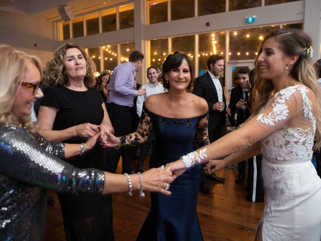 Edan and Elysha's wedding in Toronto, Ontario 184