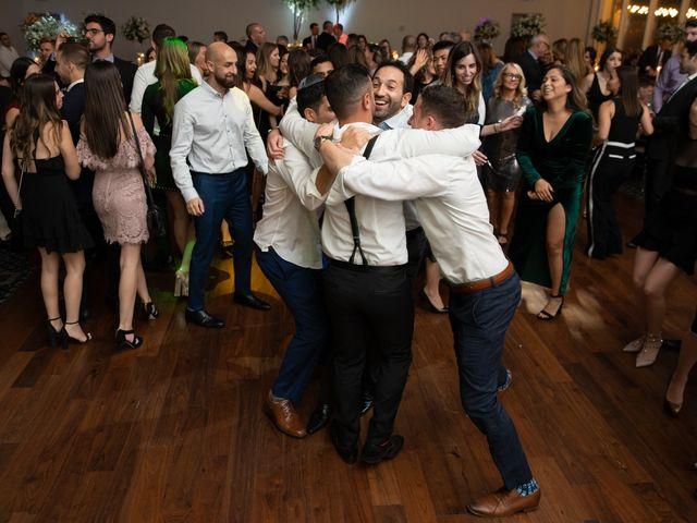 Edan and Elysha's wedding in Toronto, Ontario 186