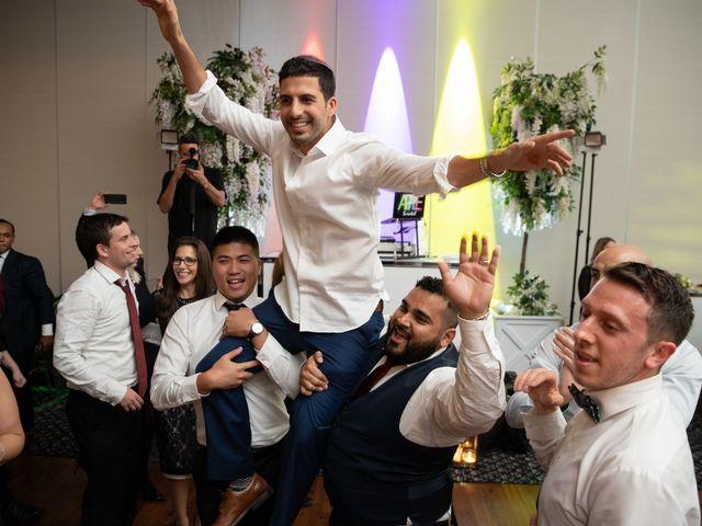 Edan and Elysha's wedding in Toronto, Ontario 187
