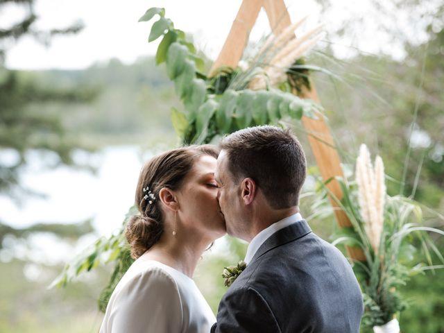 Shaun and Carly's wedding in Calgary, Alberta 4