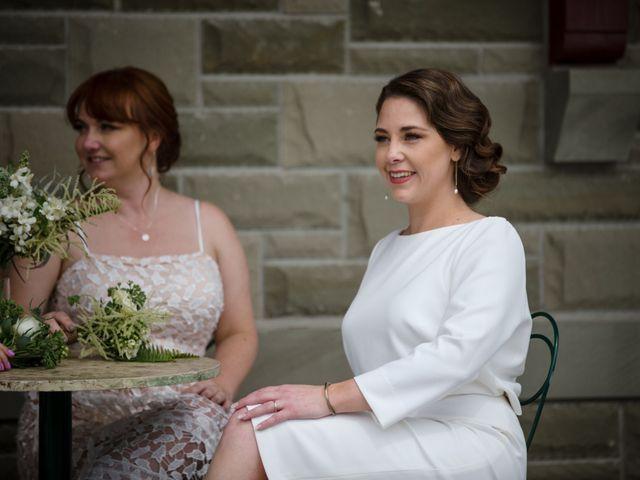 Shaun and Carly's wedding in Calgary, Alberta 5
