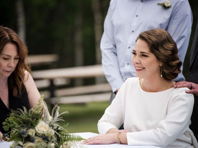 Shaun and Carly's wedding in Calgary, Alberta 11