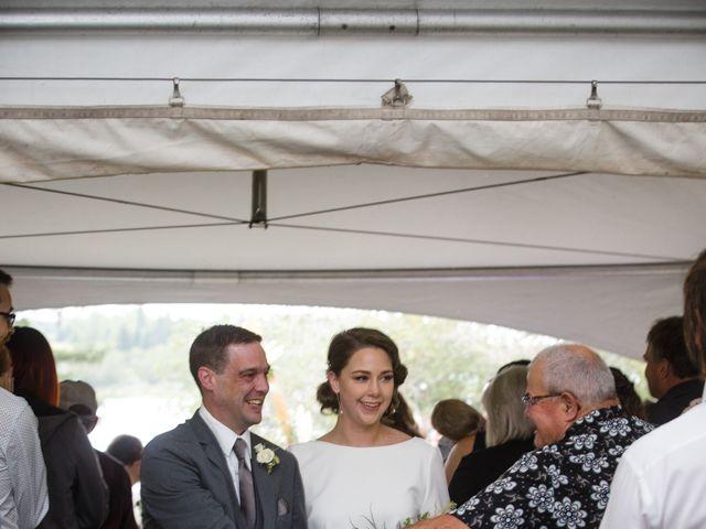 Shaun and Carly's wedding in Calgary, Alberta 16