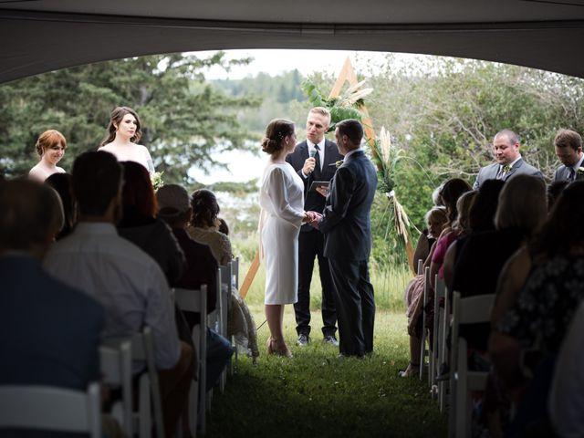 Shaun and Carly's wedding in Calgary, Alberta 23