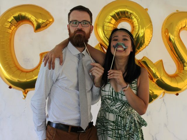 Shaun and Carly's wedding in Calgary, Alberta 32