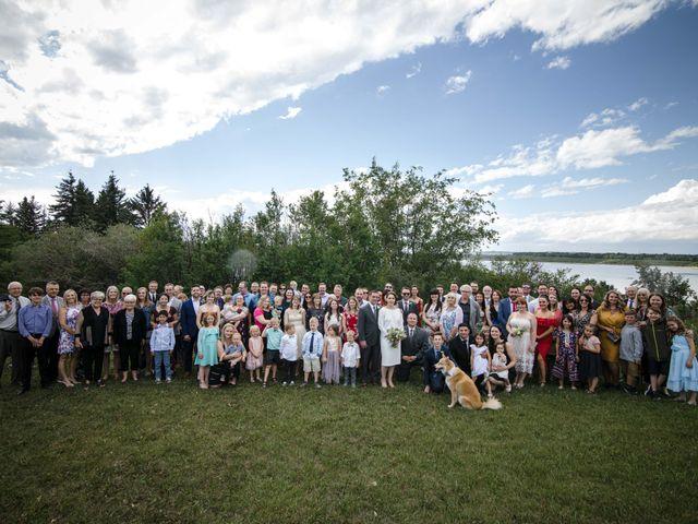 Shaun and Carly's wedding in Calgary, Alberta 36